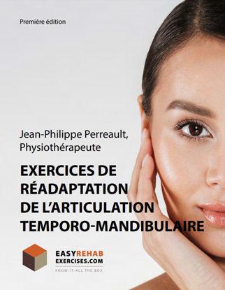 Exercices de réadaptation de l'articulation temporo-mandibulaire